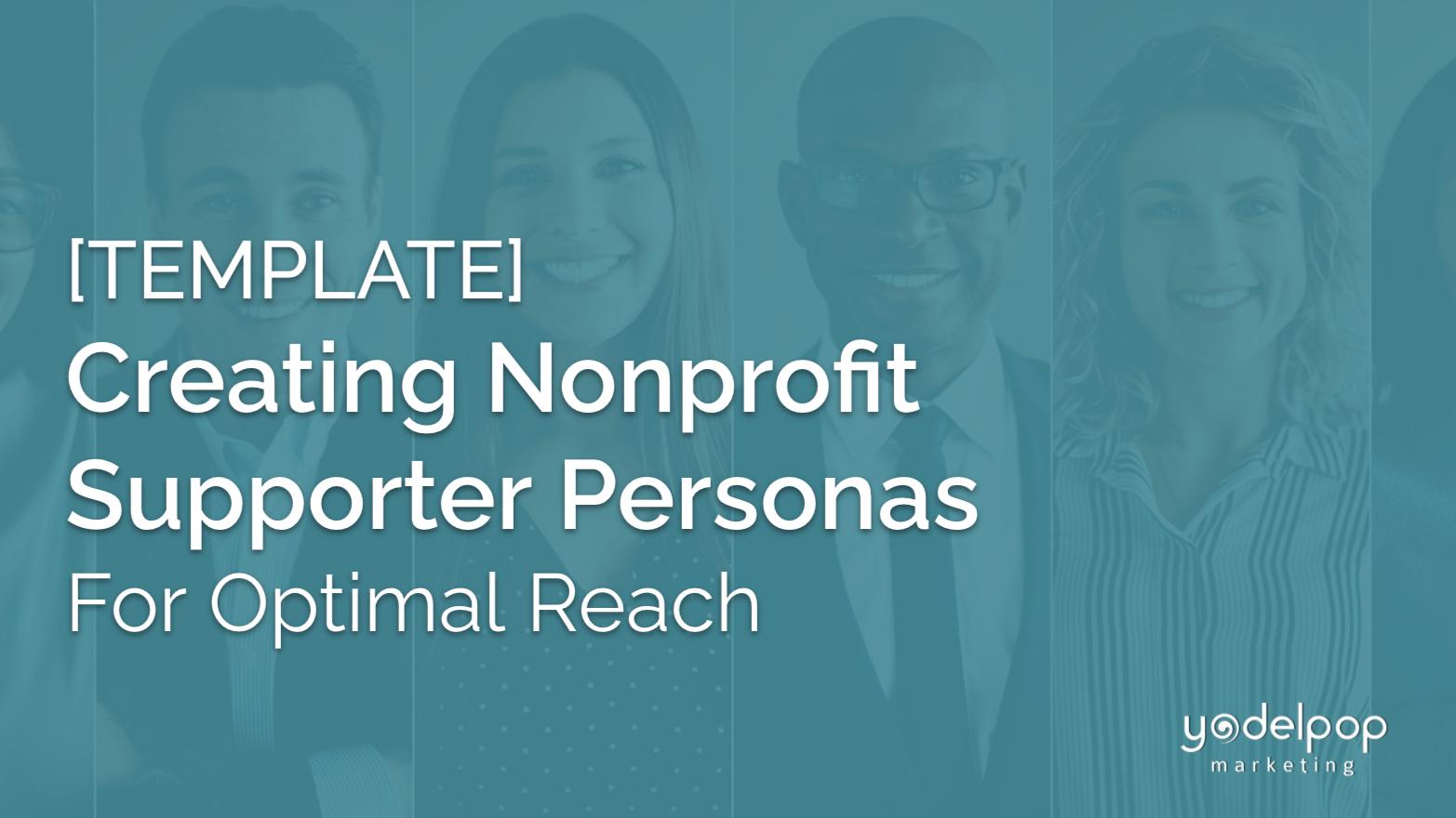 nonprofit-supporter-persona-cover