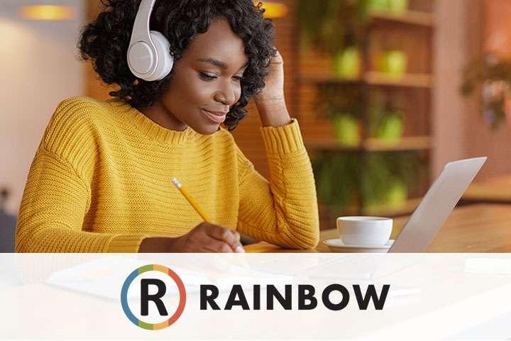 Rainbow-Feature