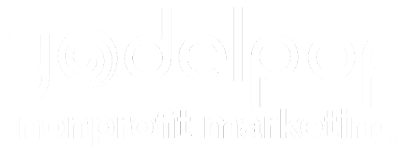 Yodelpop Nonprofit Marketing