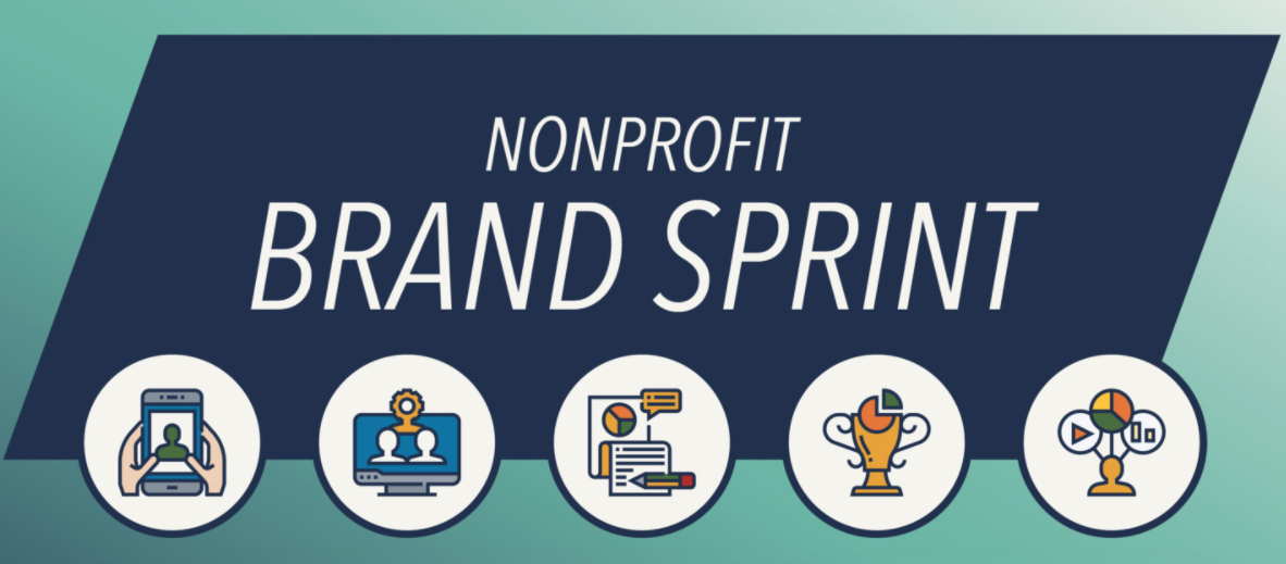 Nonprofit Brand Sprint