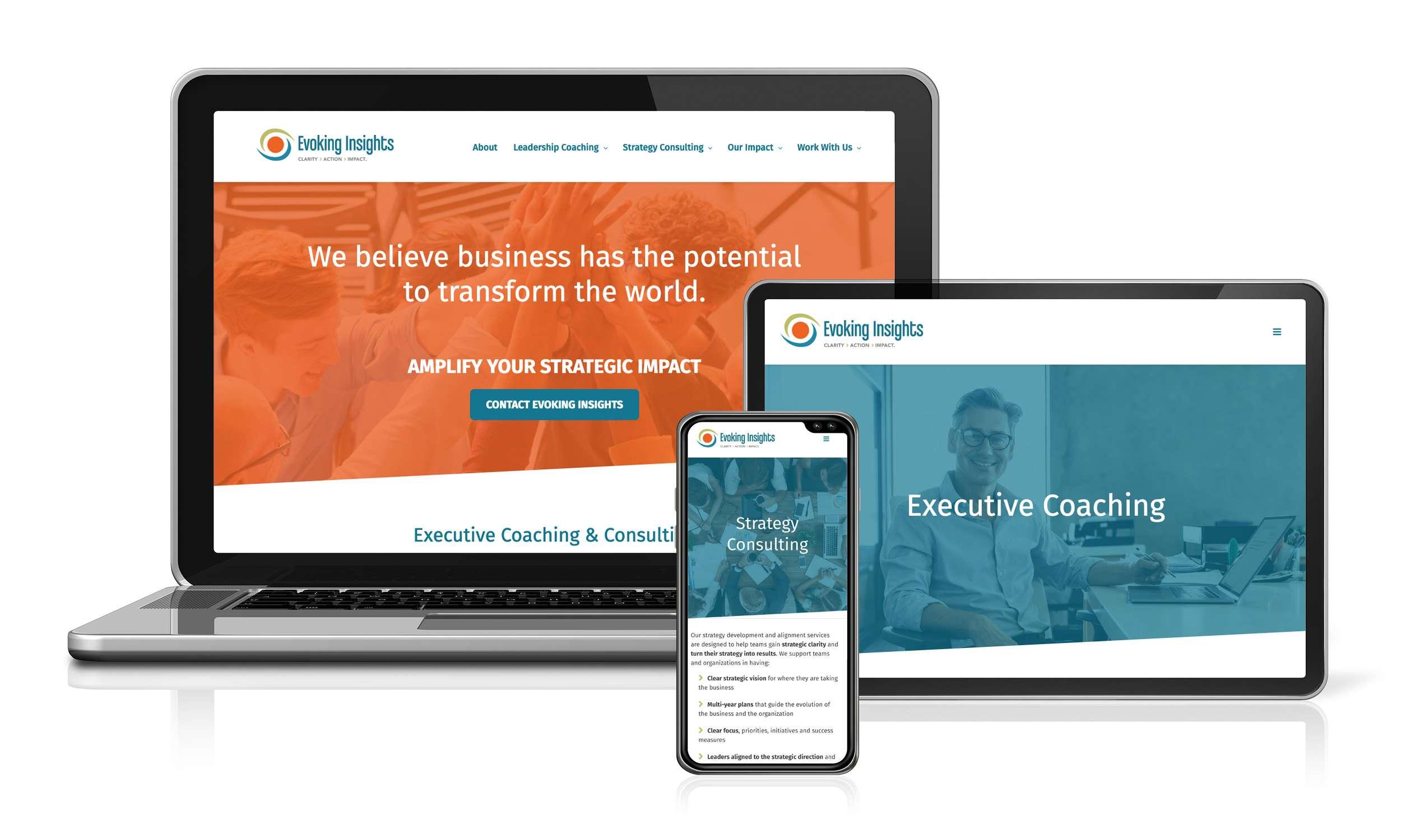 EI-website
